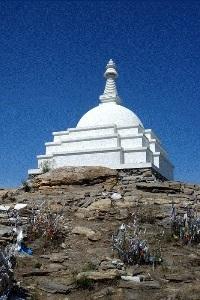 Буддийская Субурга